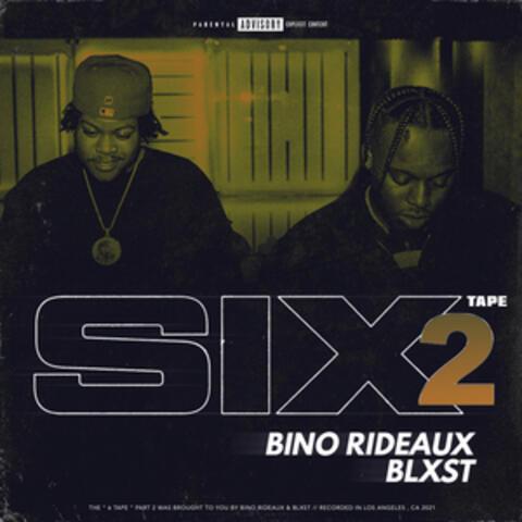 Sixtape 2 album art
