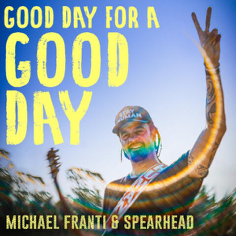 Good Day for a Good Day album art