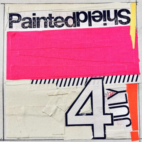 4th of July album art