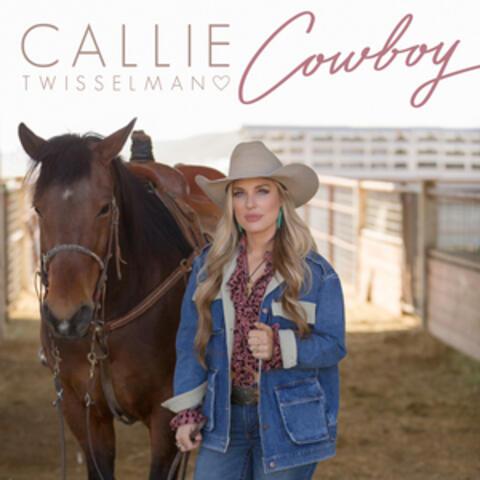Cowboy album art