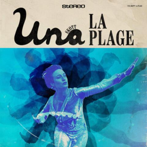 La Plage album art
