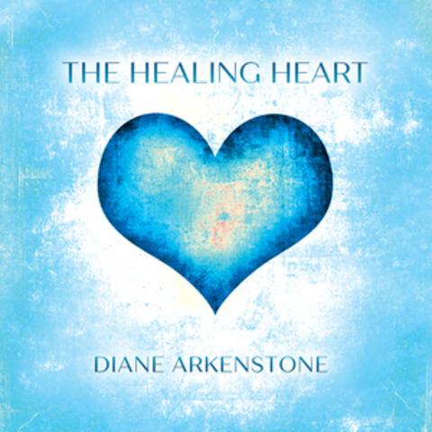 The Healing Heart album art