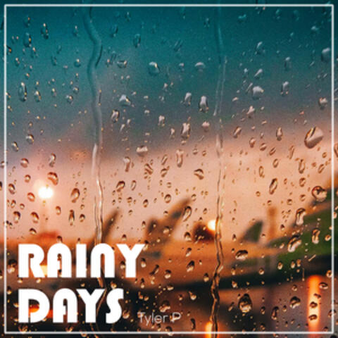 Rainy Days album art