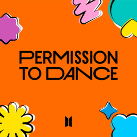 Permission to Dance album art