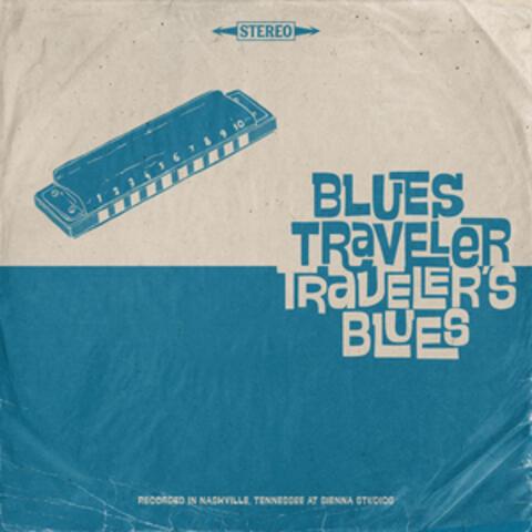Traveler's Blues album art