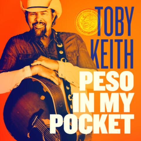 Peso in My Pocket album art
