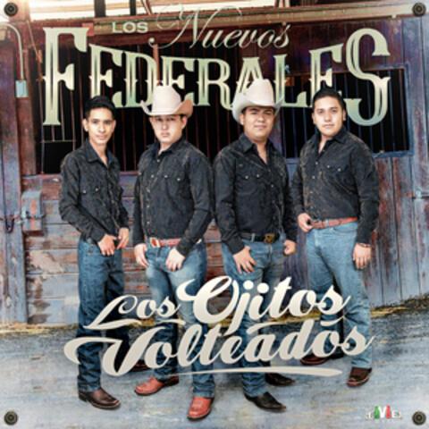 Los Ojitos Volteados album art