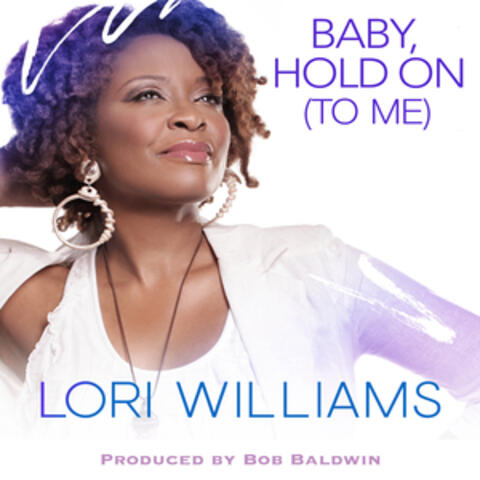 Baby, Hold on (To Me) album art