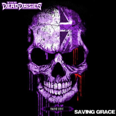 Saving Grace album art