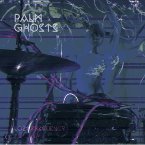Bloodlight album art