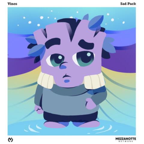 Sad Pack album art