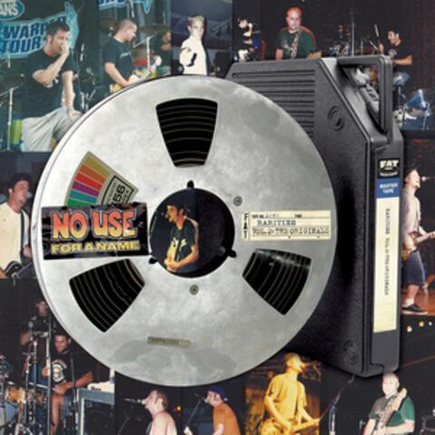 Rarities Vol. 2: The Originals album art