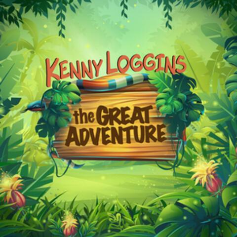 The Great Adventure album art