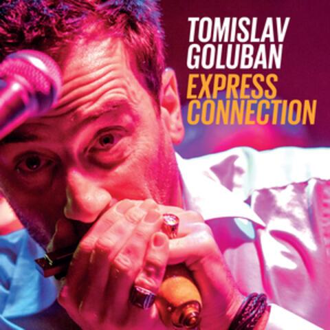 Express Connection album art