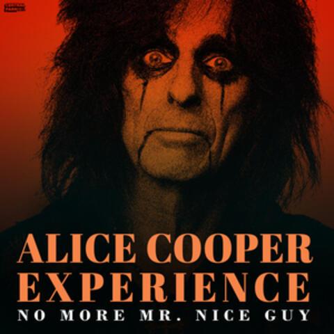 The Alice Cooper Experience