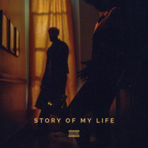 Story of My Life album art