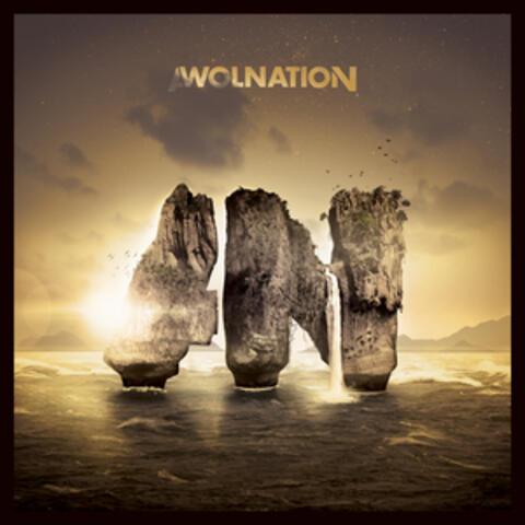 Megalithic Symphony album art