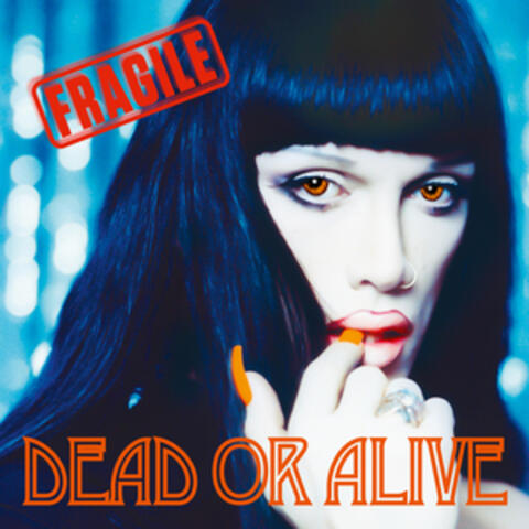 Fragile (Deluxe Edition) album art