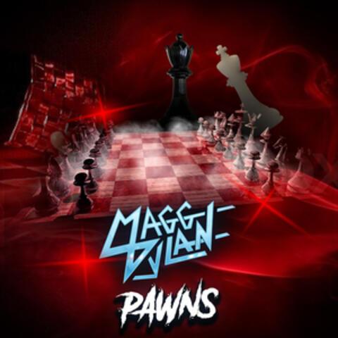 Pawns album art