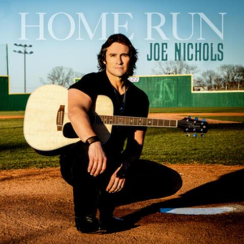 Home Run album art