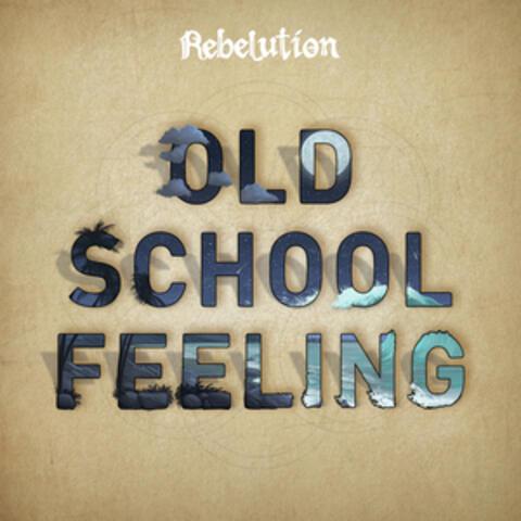 Old School Feeling album art