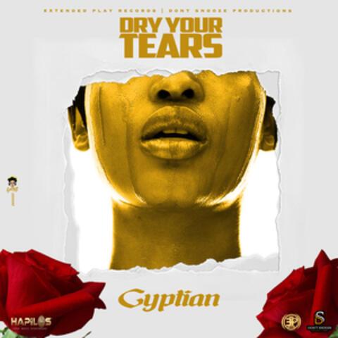 Dry Your Tears album art