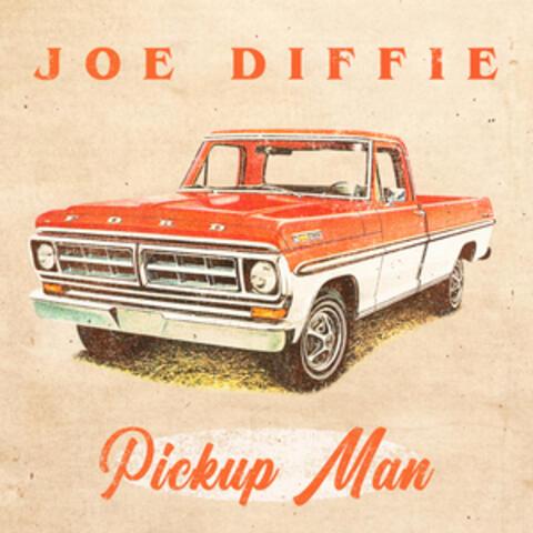 Pickup Man (Re-Recorded) album art