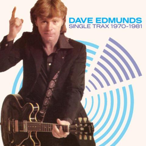Single Trax 1970-1981 album art