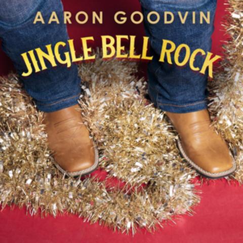 Jingle Bell Rock album art