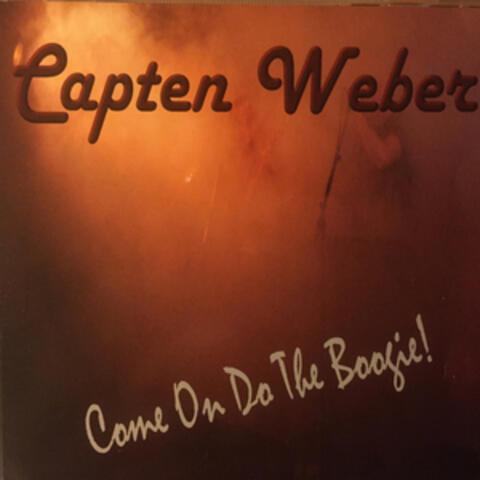 Capten Weber