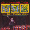 Having You There - The Mississippi Mass Choir