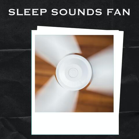 Sleep Sounds Fan