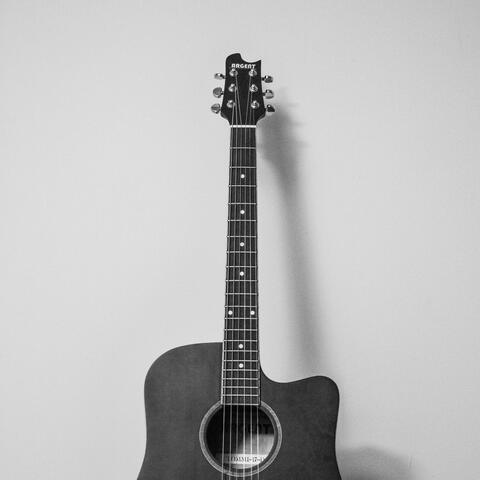 Guitar Instrumentals & Relaxing Acoustic Guitar