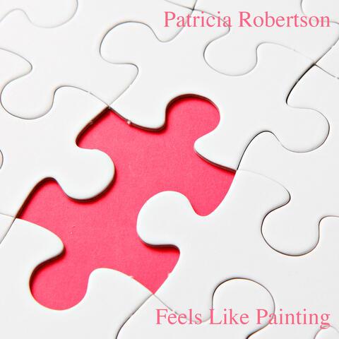 Feels Like Painting album art