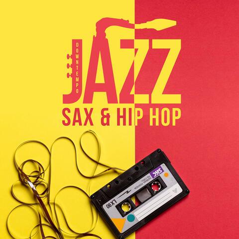 Hip Jazz Collective & saxaphone jazz & Night-Time Jazz