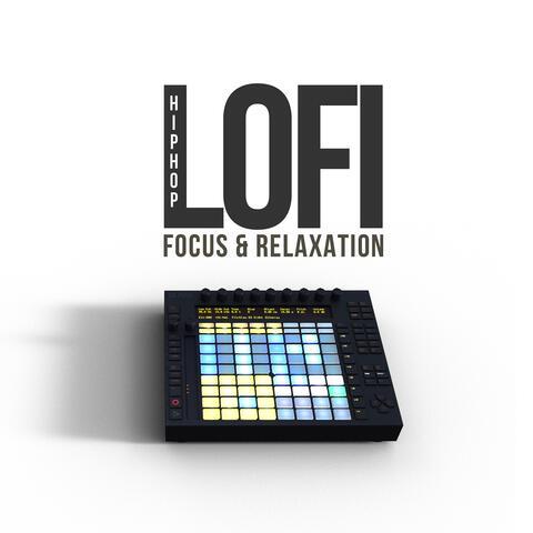 ChillHop Beats & Coffe Lofi & Instrumental Core