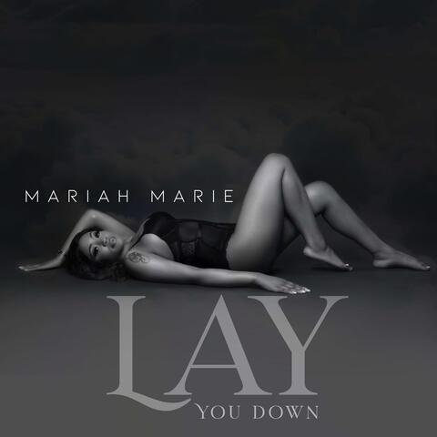 Lay You Down album art