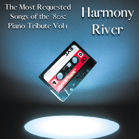 The Most Requested Songs of the '80s: Piano Tribute Vol 1 album art