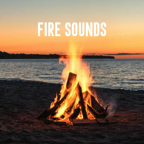 Fireplace Relaxation and Relaxing Therapy Sounds