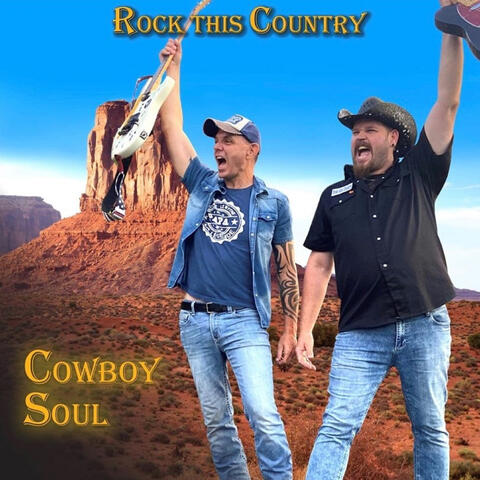 Rock the Country