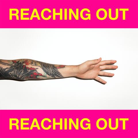 Reaching Out album art