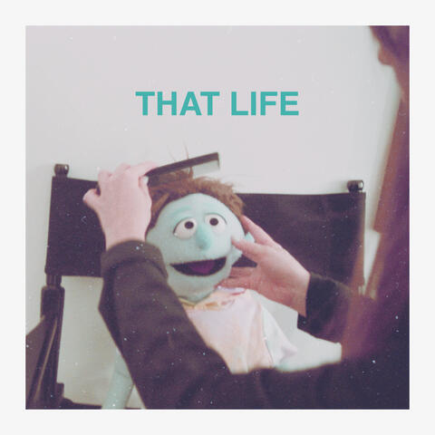 That Life album art