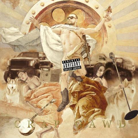 Crap Gawd album art