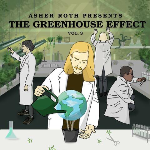 The Greenhouse Effect Vol.3 album art