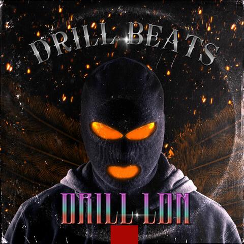 Drill LDN & Instrumental Rap Hip Hop & Type Beats