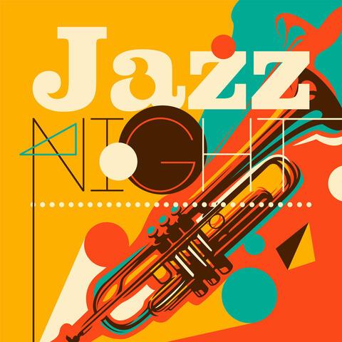 Jazz Night Music album art