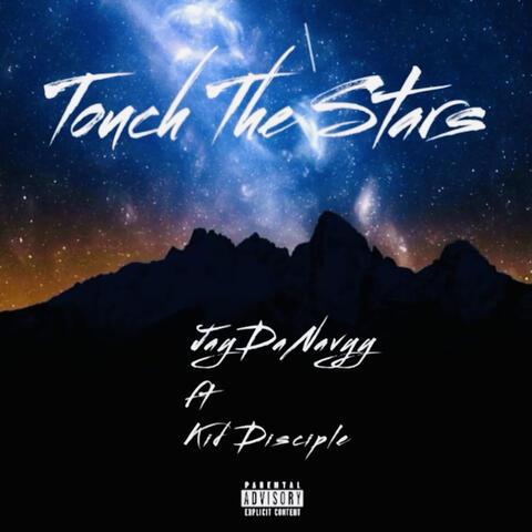 Touch The Stars album art