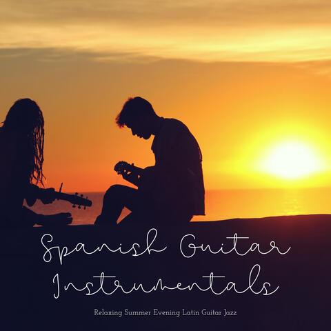 Spanish Guitar Instrumentals
