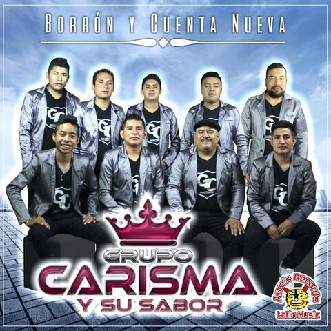 Grupo Carisma y Su Sabor