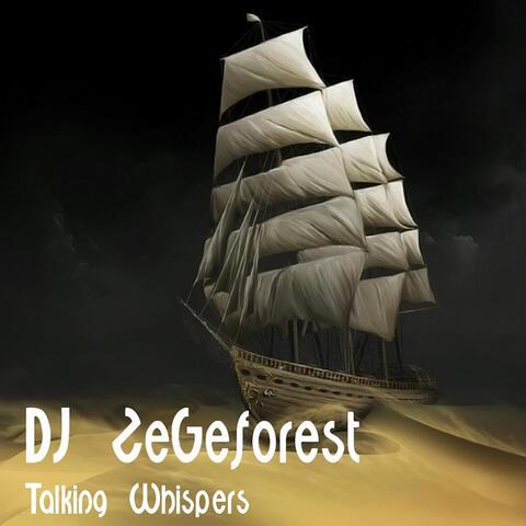 DJ ZeGeforest